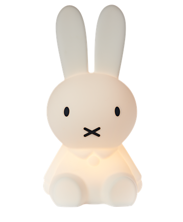 Mr. Maria Miffy First Light lampe